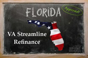 VA Streamline Refinance Florida (IRRRL) | NSH Mortgage Lender