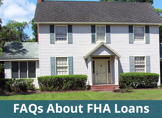 FHA Loans: FAQs From Borrowers With Bad Credit | NSH Mortgage