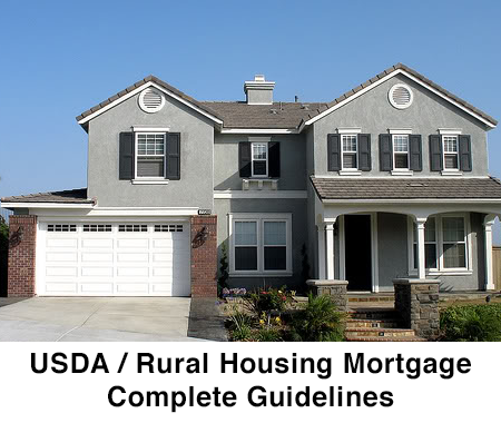 USDA Mortgage loans are the a lot efficient rural housing loan!