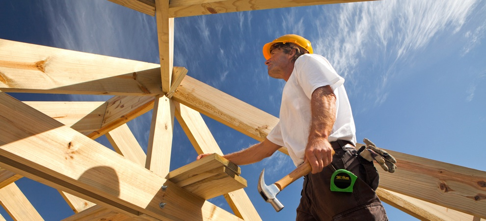Builder Confidence Increases