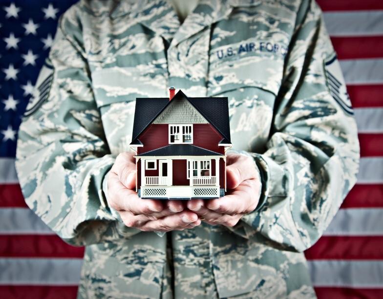 VA Mortgages