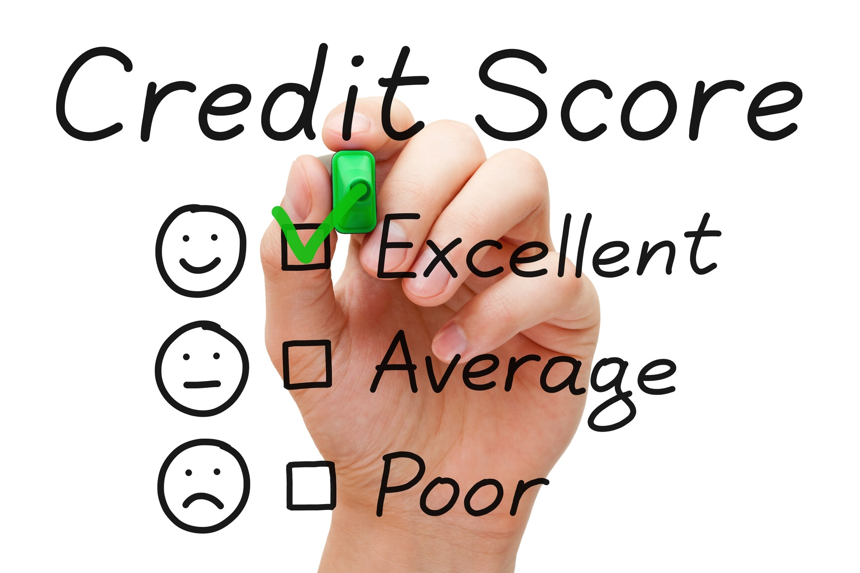 how to build your credit score to 800