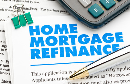 Refinance Mortgage Rates