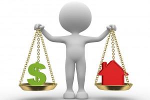 DTI Income Mortgage Loan