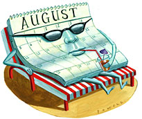Mortgage Rates For August 2015
