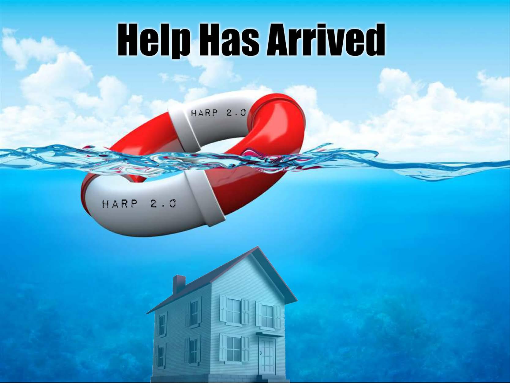 HARP Program Expires In 15 Months | NSH Mortgage Lender Florida