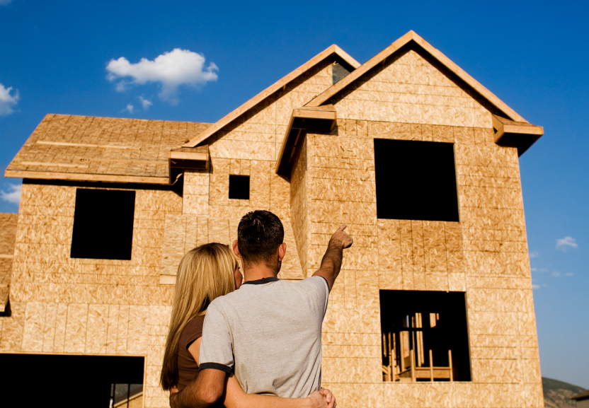 Homebuilders Are Taking Advantage Of Current Mortgage Rates
