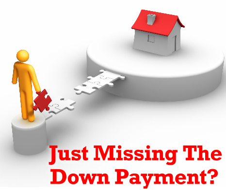 Large Down Payment On Your Next Home Loan In Florida