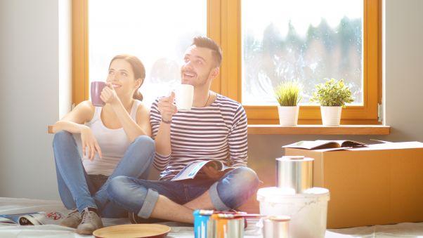 Purchasing a Home as a Millennial