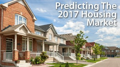 Consumers Predict Higher Mortgage Rates In 2017 | NSH Mortgage