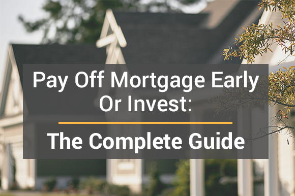 Is Paying Off Your Mortgage Early Always the Best Decision | NSH Mortgage | Florida 2017