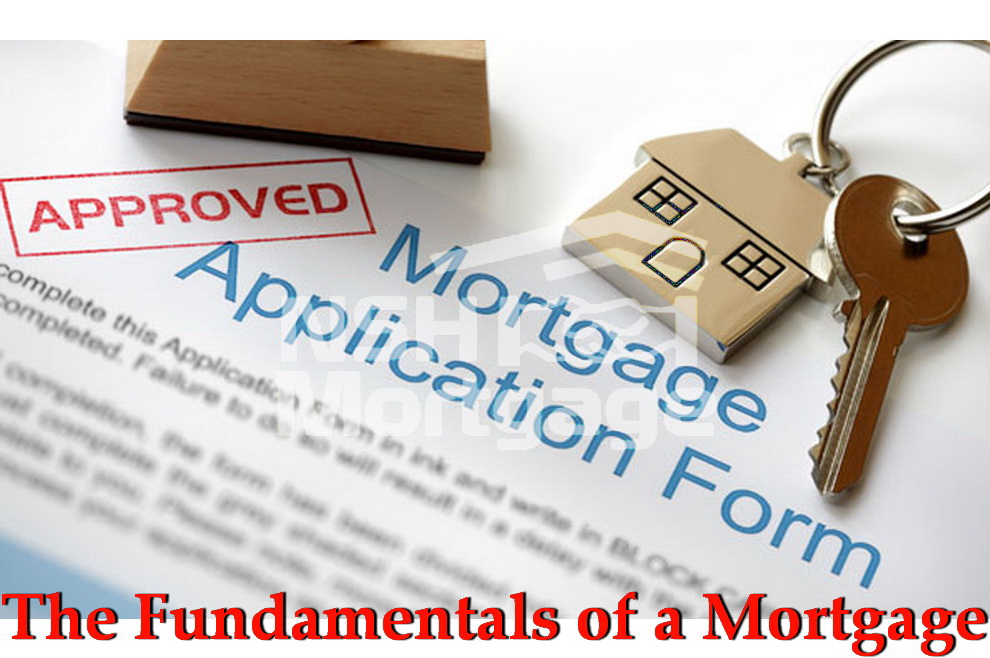 Fundamentals of a Mortgage | NSH Mortgage | Florida 2017