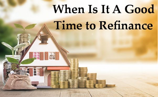 Should I Refinance when Mortgage Rates are currently the Lowest in 2017?