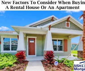 5 New Factors That Help Homeowners Choose Whether To Buy A Rental House Or An Apartment