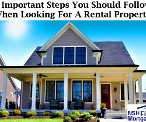 6 Important Steps You Should Follow When Looking For A Good Rental Property And Which Apartment Finder Websites Can Help You