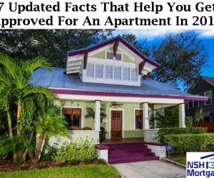 7 Updated Facts That Help You Get Approved For An Apartment In 2018