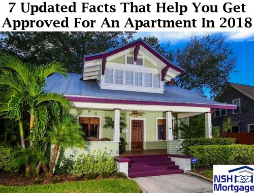7 Factors That Help You Get Approved For An Apartment | Florida 2018
